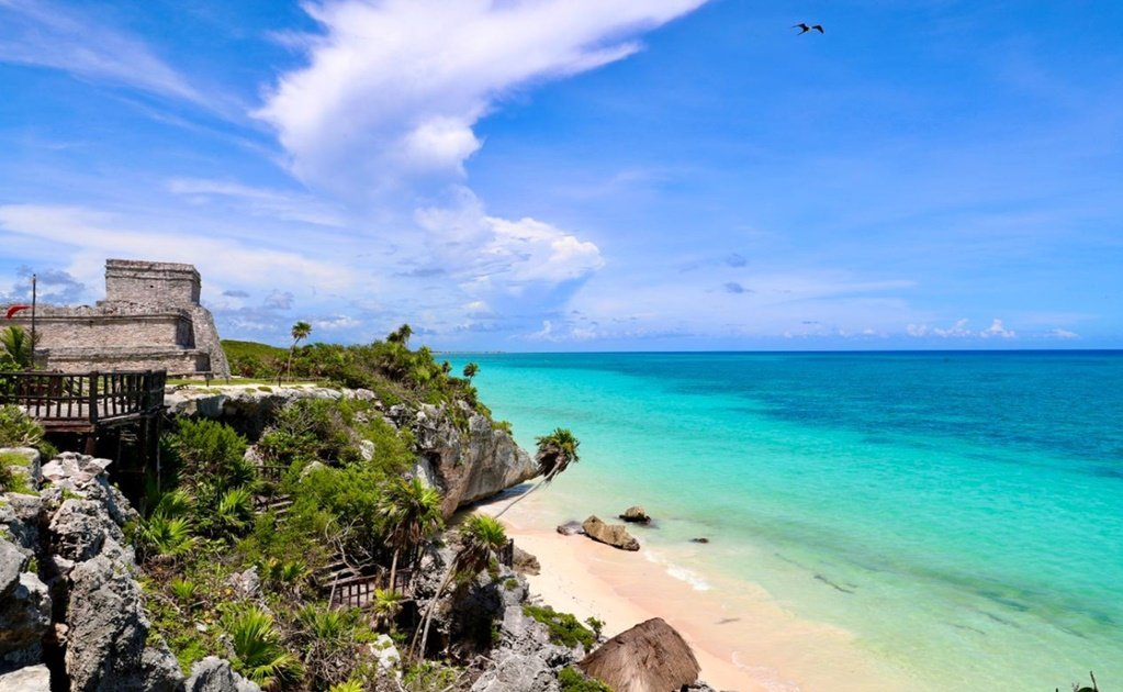 Quintana Roo's archeological sites gradually reopen in the new normal