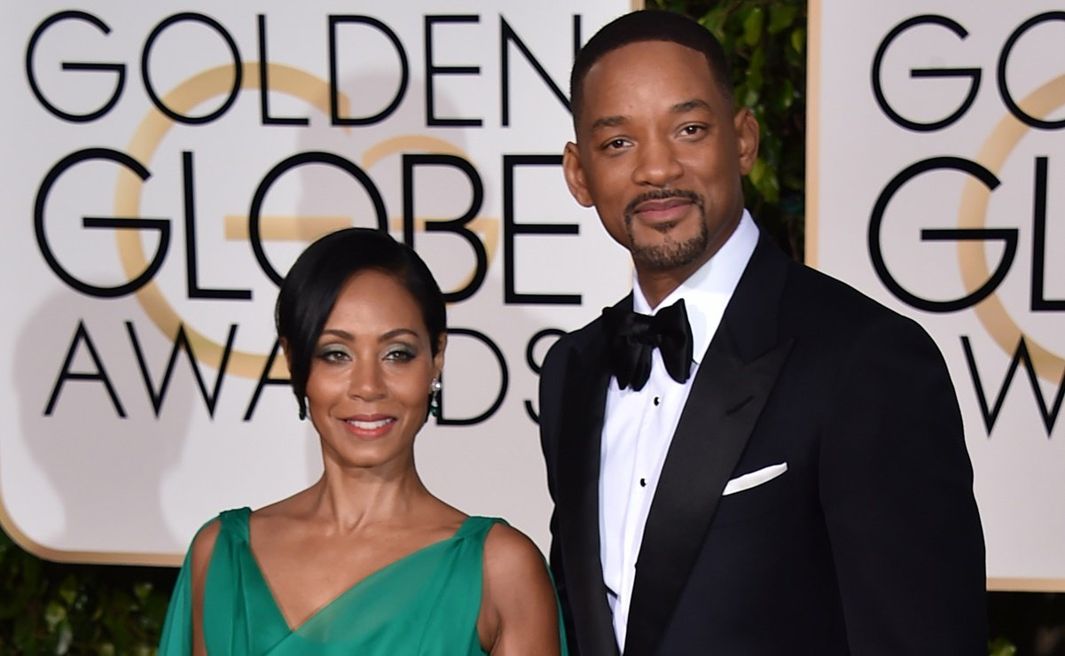 Jada Pinkett celebra los 52 años de Will Smith