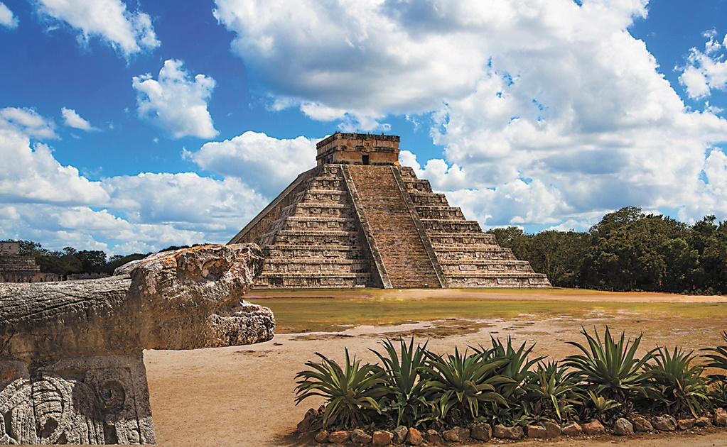 Mexico's archeological sites gradually reopen with COVID-19 protocols