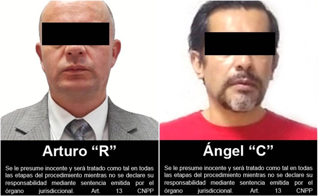 'El Mochomo' and his lawyer face organized crime charges