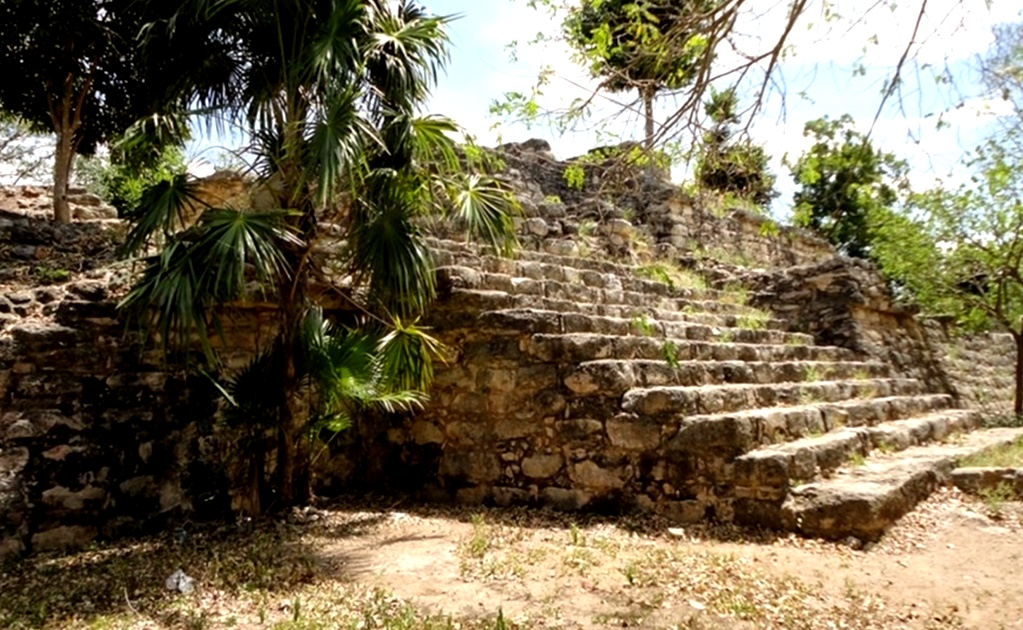 Six ancient pyramids discovered in Yucatán highlight the grandeur of Mayan culture