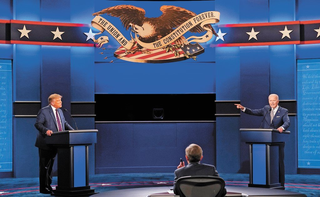 Tension between Latin America and the U.S.
