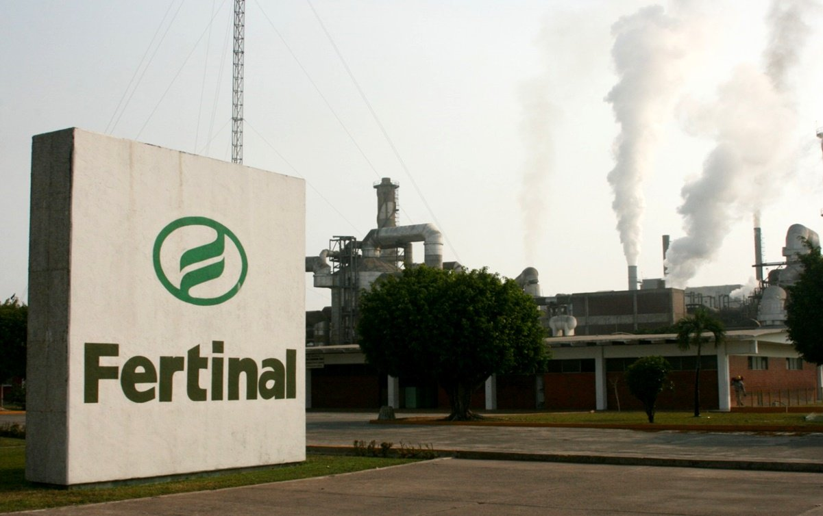 Ratifican sanción contra exdirector de Pemex Fertilizantes por caso Fertinal