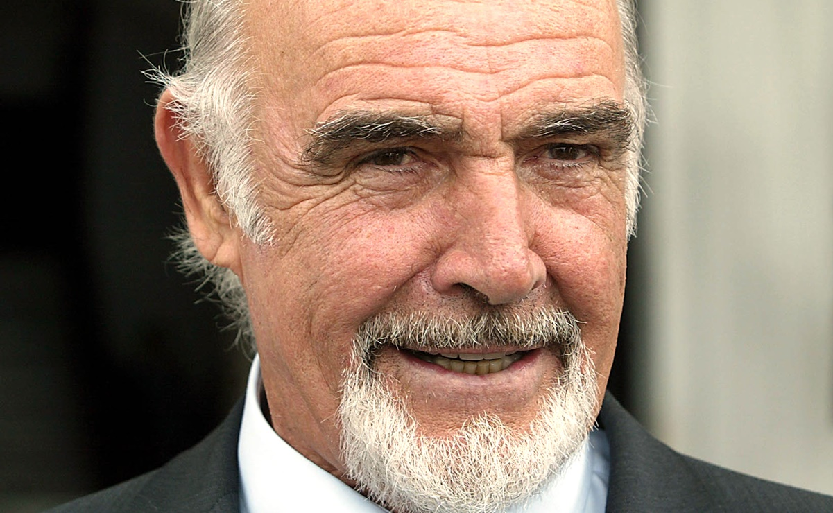 Sean Connery, OO7, Manchester United,