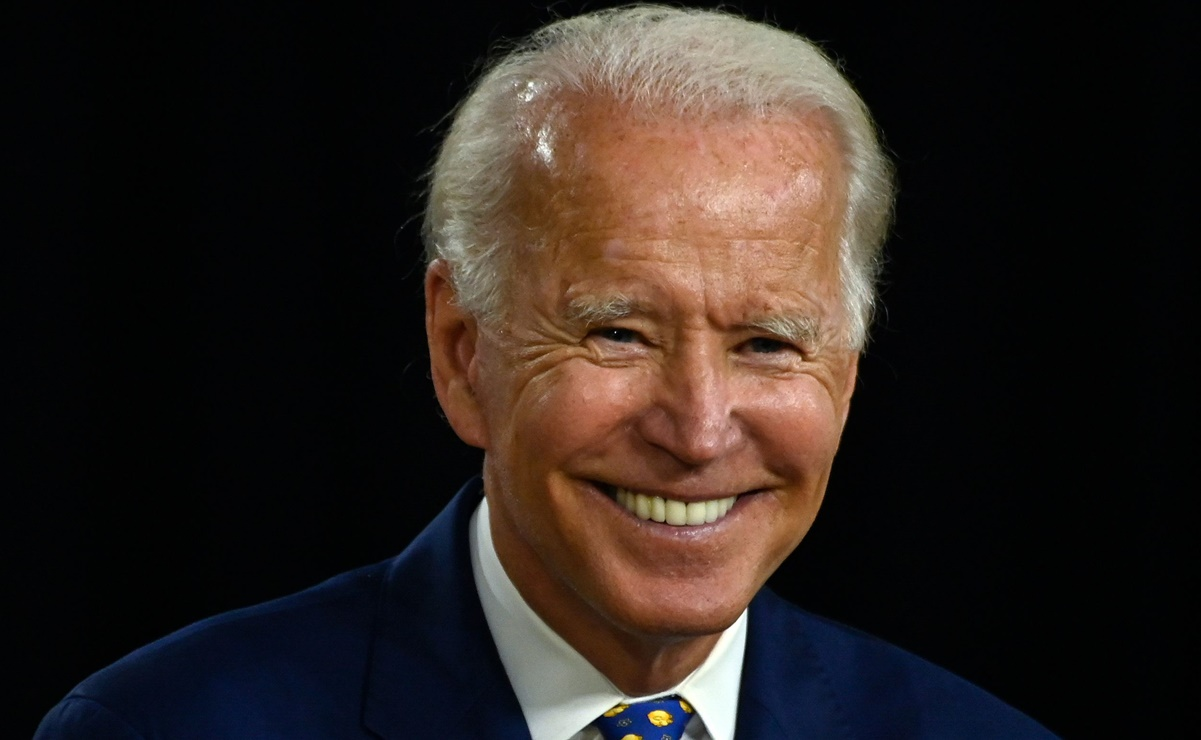 Certifican victoria de Joe Biden en Michigan