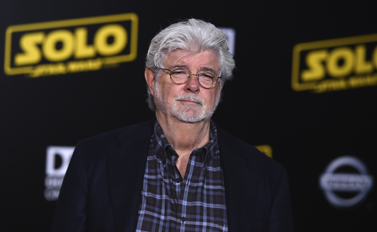 george lucas, star wars