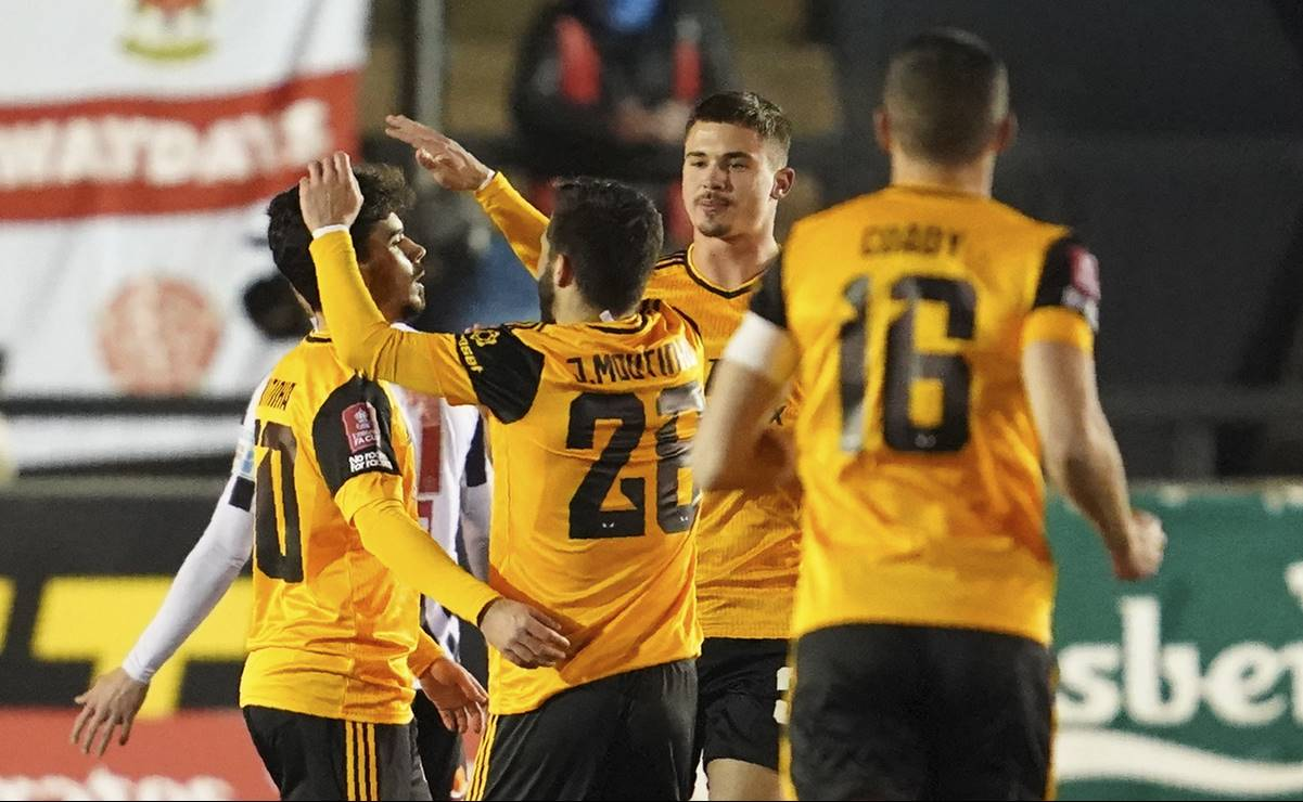 Wolverhampon, FA Cup, Wolves,