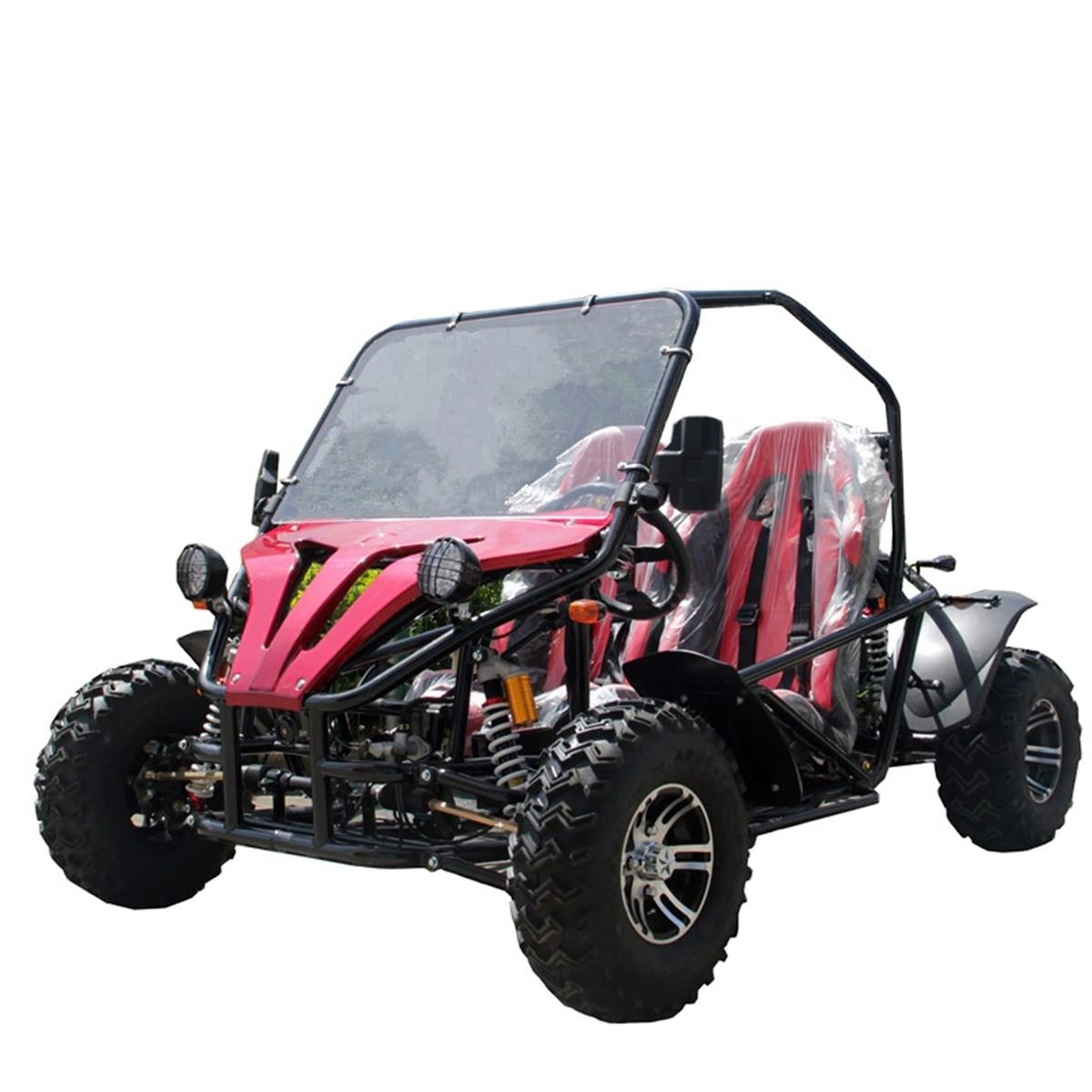 Buggy Phyes