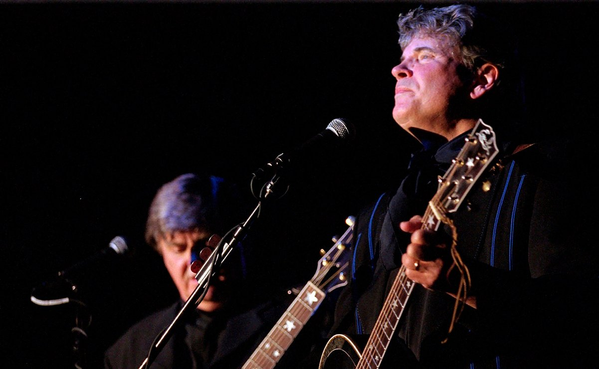 """Fallece a los 84 años Don Everly, del famoso dúo """"Everly Brothers"""""""