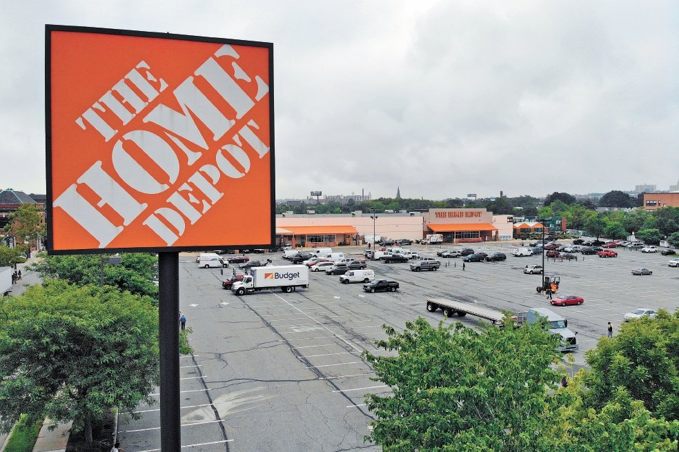 Inversiones continuarán: The Home Depot y ANTAD