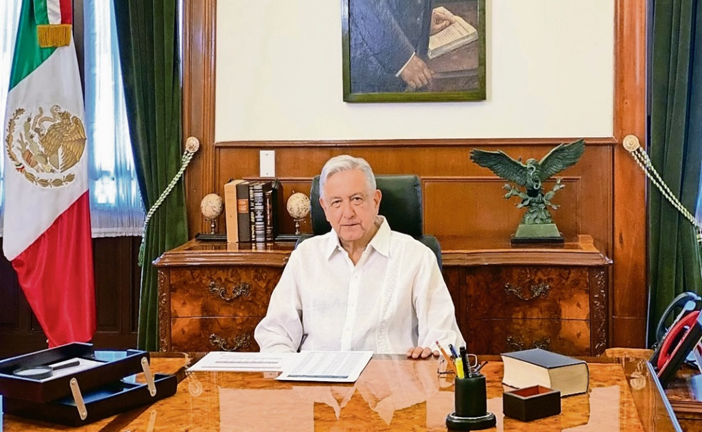 Several Mexico streets are named after President López Obrador