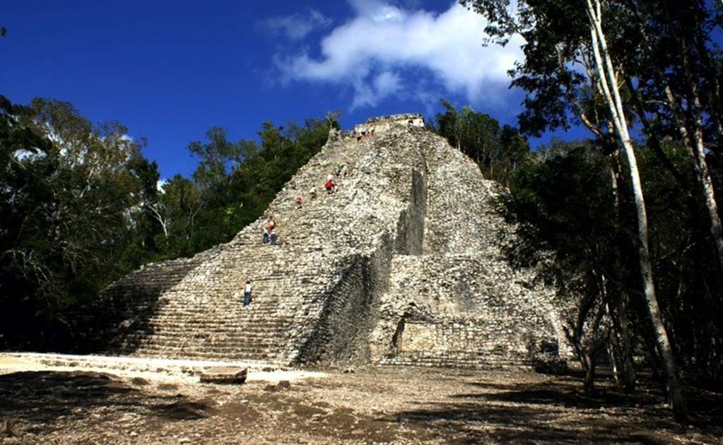 New details about Cobá's 14 governors shed light on the geopolitical influence of the ancient Mayan city