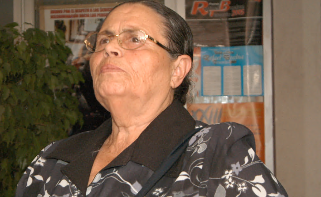 The President's team doesn't want El Chapo's mother near him