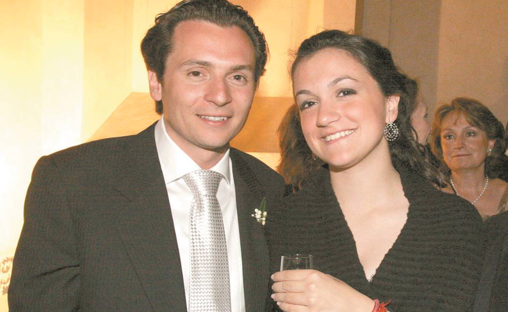 Swiss bank informed Mexico about Emilio Lozoya's suspicious transactions in 2017