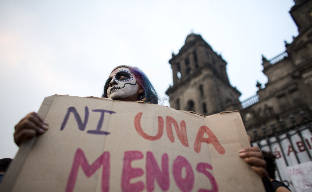Mexican authorities violate victims' rights