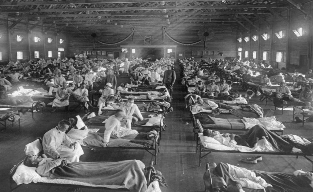 Spanish flu: What Mexico learned from the 1918 pandemic