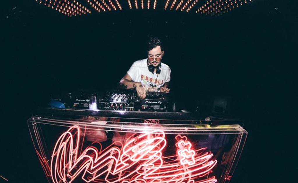 Mexican DJ Mr. Pig to perform at Tomorrowland's first-ever digital edition