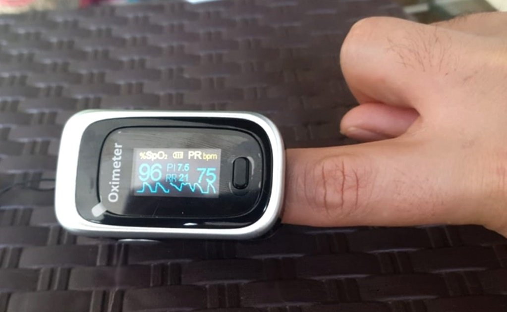 Pulse oximeters, allies against silent hypoxia caused by COVID-19