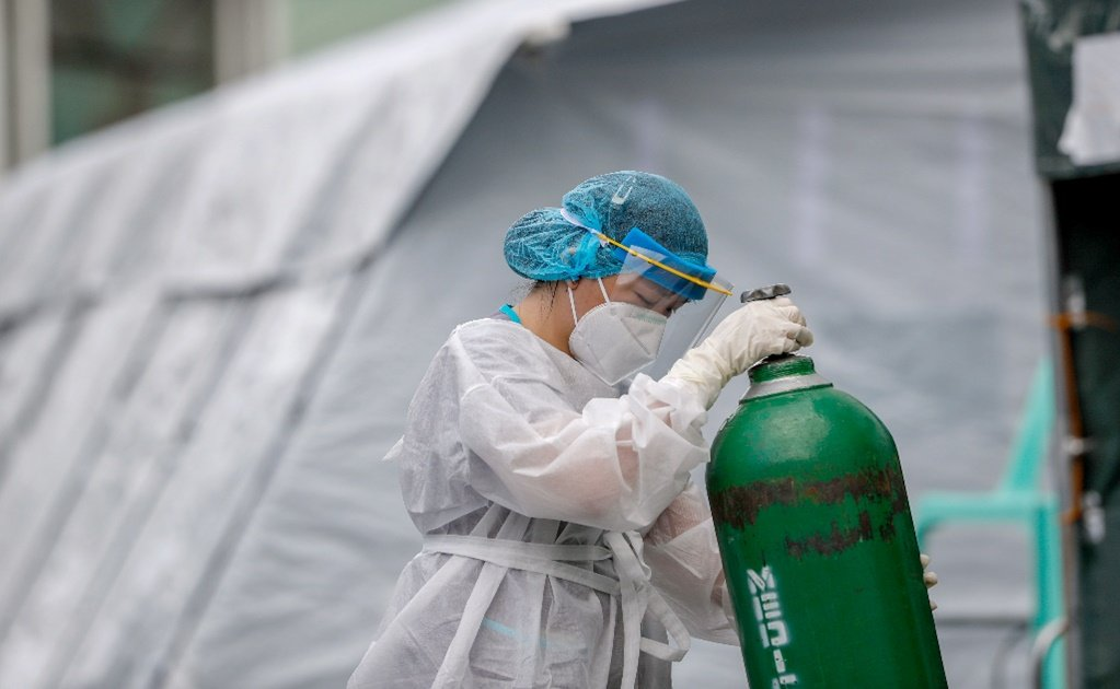 Mexico to launch probe into medical oxygen price hikes