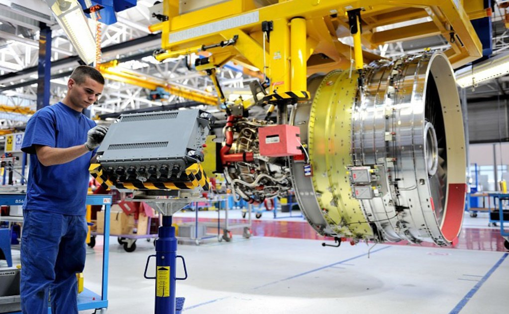 French aerospace firm Safran to build new plant in Mexico's Chihuahua state