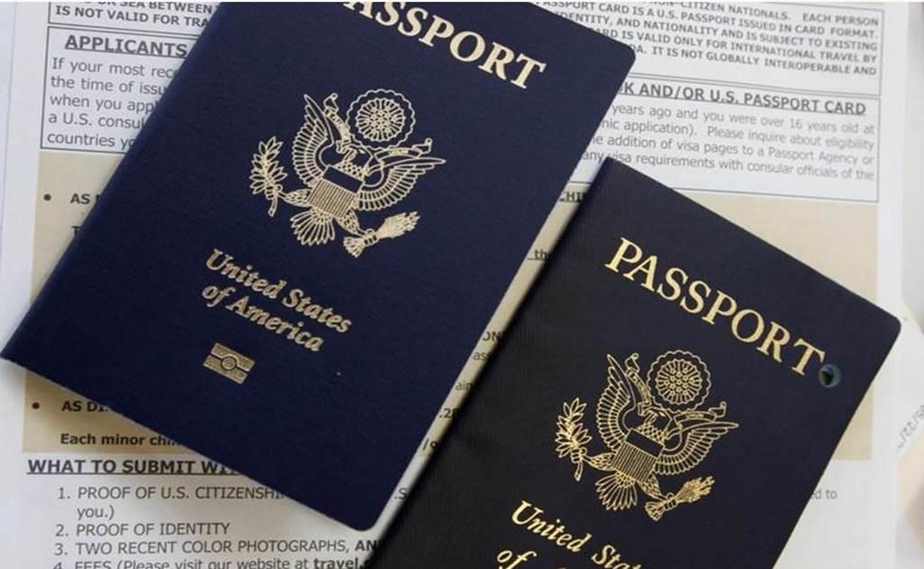 U S  visa system not expected to be on-line before next week