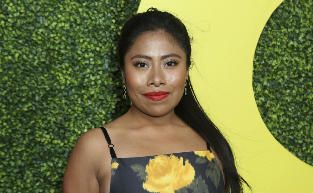 Yalitza Aparicio named best actor of 2018 by The New York Times