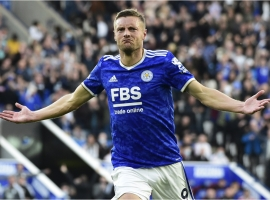 Leicester City le remonta al Manchester United