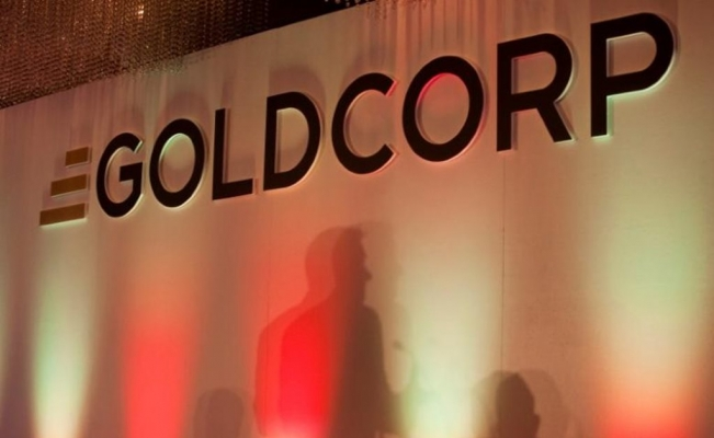 Goldcorp sells Mexico mine in US$438 million deal