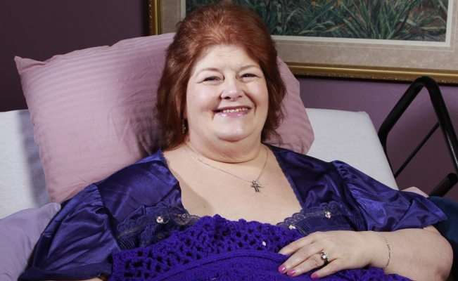 "Muere Darlene Cates, matriarca en la cinta ""Gilbert Grape"""