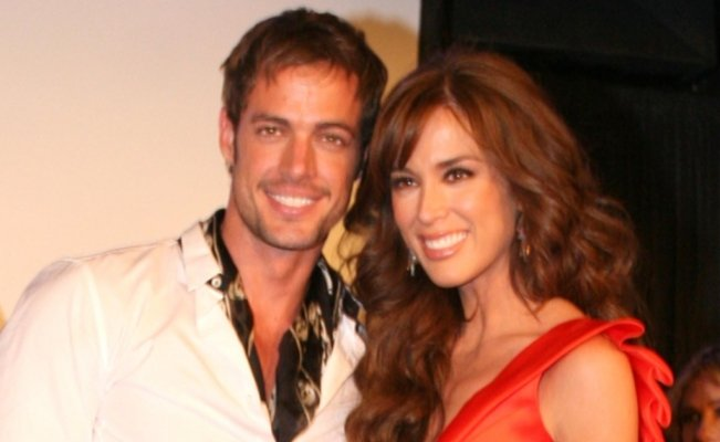 Jacqueline Bracamontes salió con William Levy