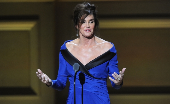 Caitlyn Jenner robaba lancería y maquillajes a Kris Jenner