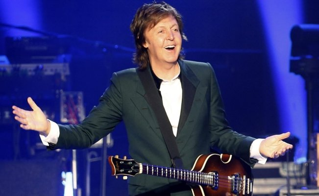 Se agotan boletos para show de Paul McCartney en la CDMX