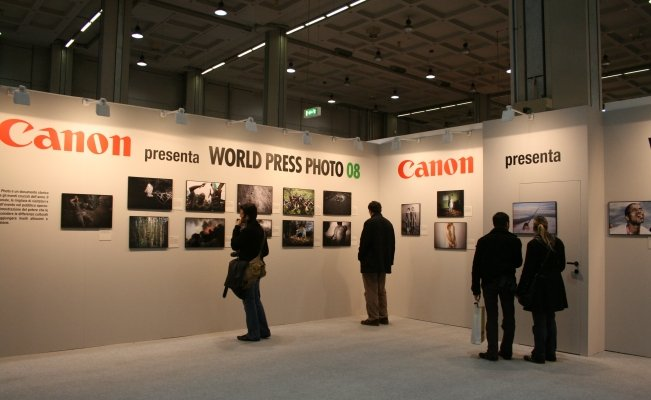 Exposición World Press Photo
