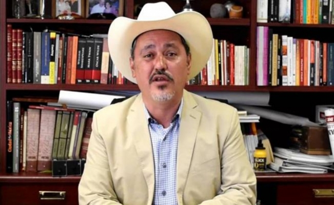 """The """"Boss"""" of Tláhuac"""