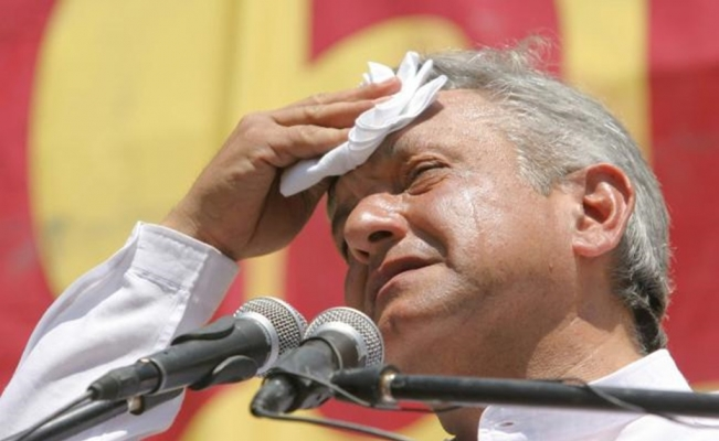 AMLO's Investigation on the State of Mexico