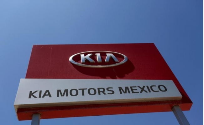 Kia Mexico optimistic about exports even if NAFTA falters