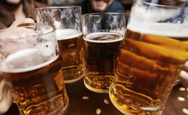 The success of Mexican beer