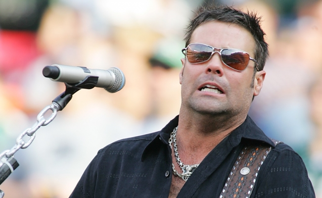 Muere en accidente aéreo Troy Gentry, integrante de Montgomery Gentry