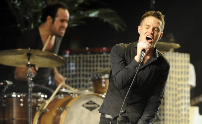 Posponen preventa de boletos para The Killers