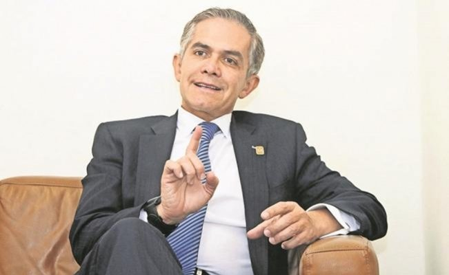 Clashes with Mancera over 09/19