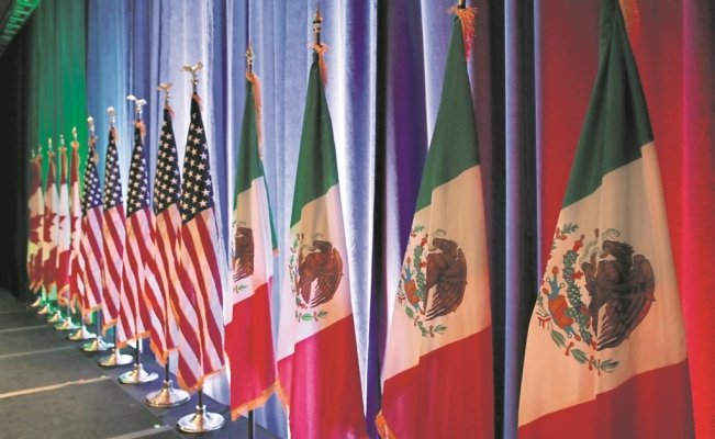 14 Mexican states vulnerable if NAFTA ends