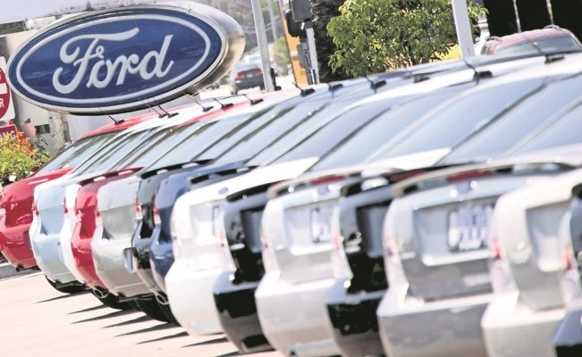 Companies are interested in the 280 hectares that Ford left in San Luis Potosí