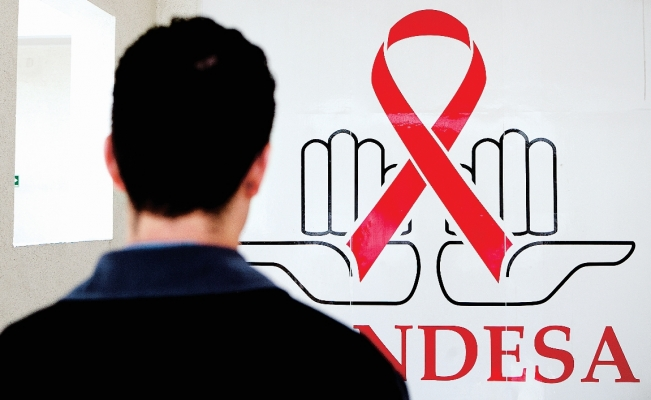 AIDS deaths in Mexico, the same as 20 years ago