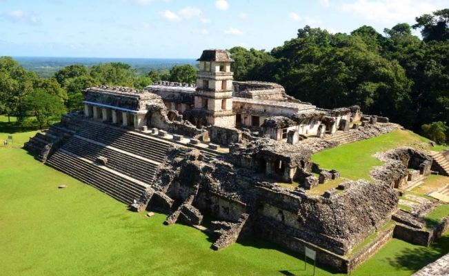 U.S. and Mexico collaborate to restore Pakal's tomb