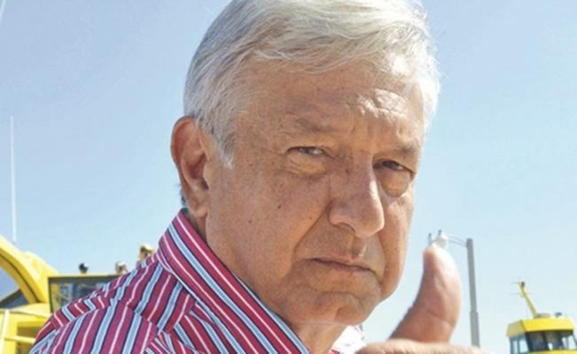 AMLO wants his own Front too