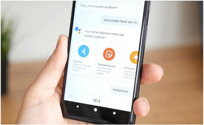 El Asistente de Google ya está disponible para Android 5.0 Lollipop