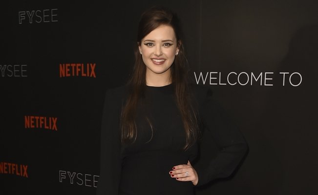 Katherine Langford habló de la segunda temporada de '13 reasons why'