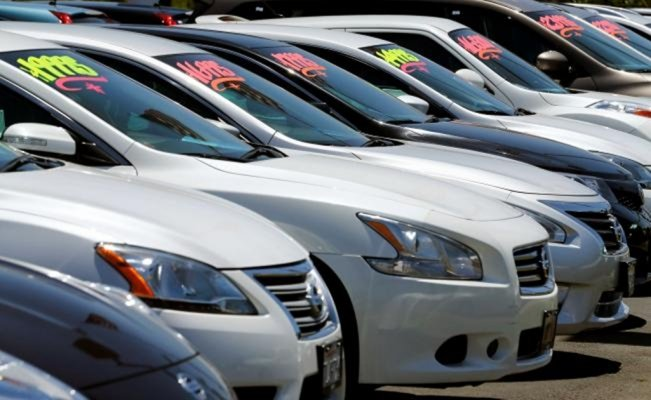 Top 10 cars with the worst resale value in Mexico