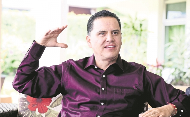 Former Governor of Nayarit to face political trial