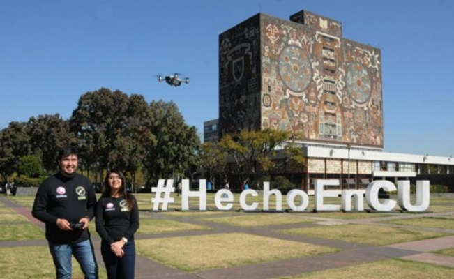 UNAM students to participate in analog mission to Mars